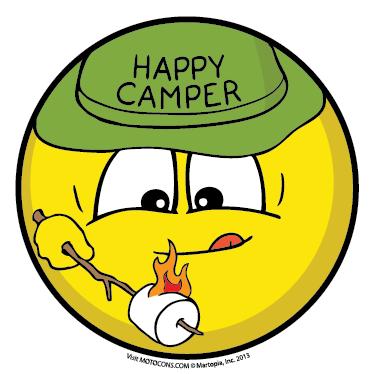 M205_HappyCamper